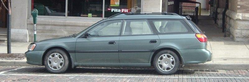 21st-century-Subaru-Legacy