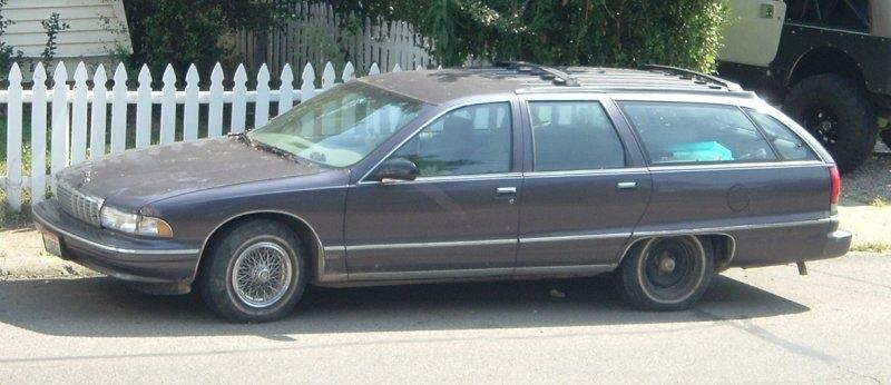 90s-Chevrolet-Caprice-wagon