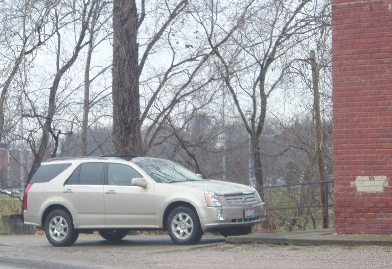 Cadillac-Crossover
