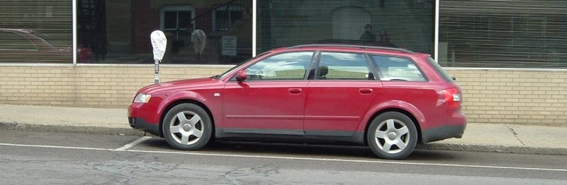 Red-Audi-wagon