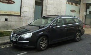 New Golf/Jetta Euro wagon